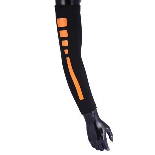 eb3f7d39d7 Sale on Men Women Compression Arm Sleeves Elbow Support Protector ...