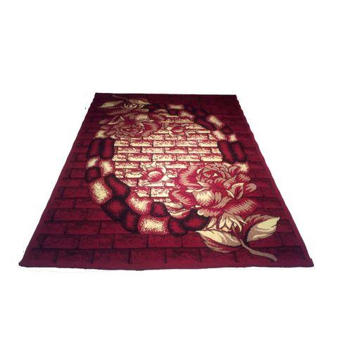 Woven Carpet -160 Cm * 230 Cm - Multicolor