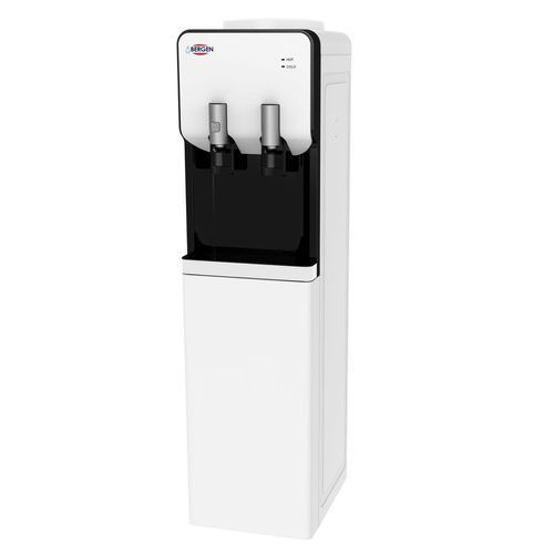 BY-520 Hot & Cold Water Dispenser - White