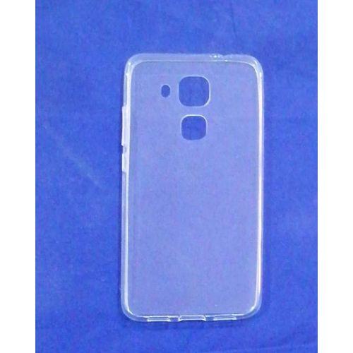 official photos d6202 f05cf Back Cover For Huawei Nova Plus - Transparent