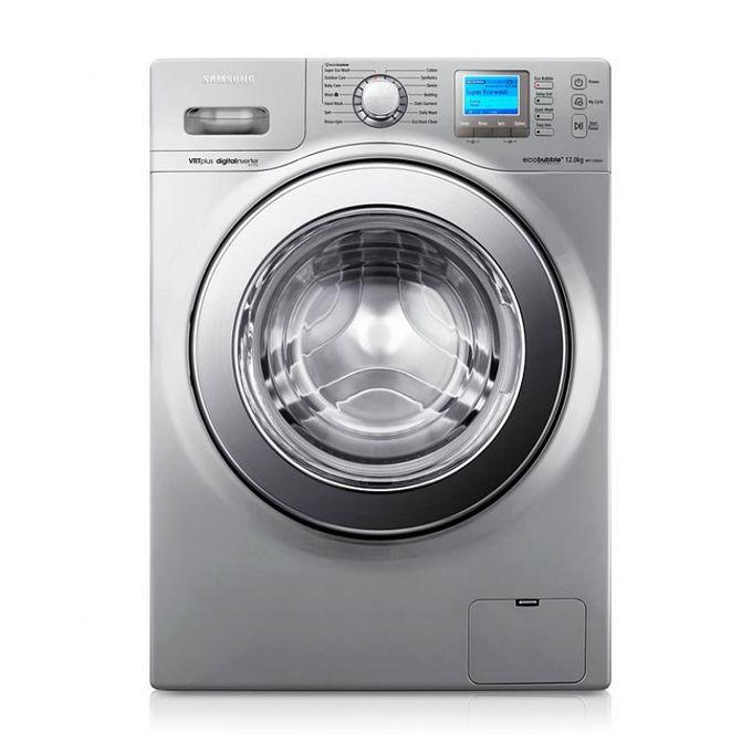 sale on samsung wf1124xau front loading washing machine 12kg jumia egypt. Black Bedroom Furniture Sets. Home Design Ideas