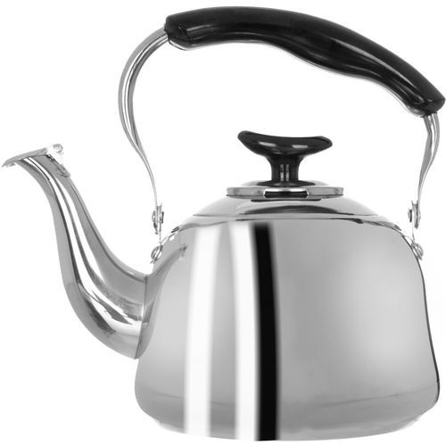 Stainless Teapot - 1 L