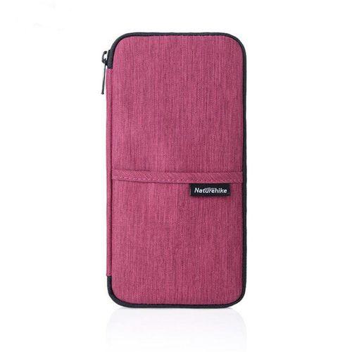 cf0cc4190 Generic Multi-function Passport Holder Case Travel Wallet ID Cover Case  Cards Pocket Bag