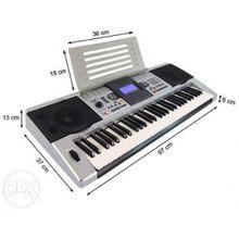 Buy Piano Keyboard & Accessories - Shop Music Keyboard