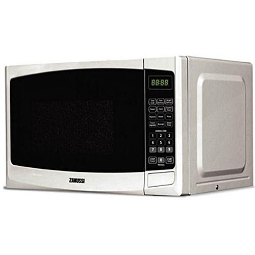Zanussi Digital Microwave - 20L - White