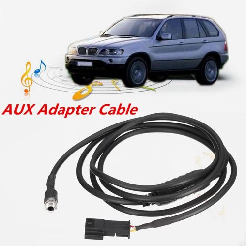 Sale On Aux Auxiliary Input Kit Iphone Mp3 Adapter Cable Cord For