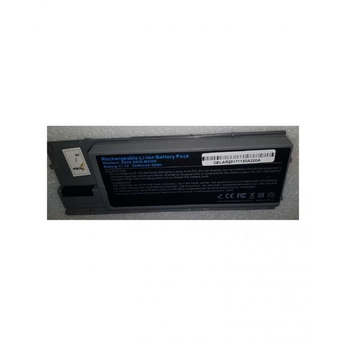 Battery For Dell D620 / D630/ M2300