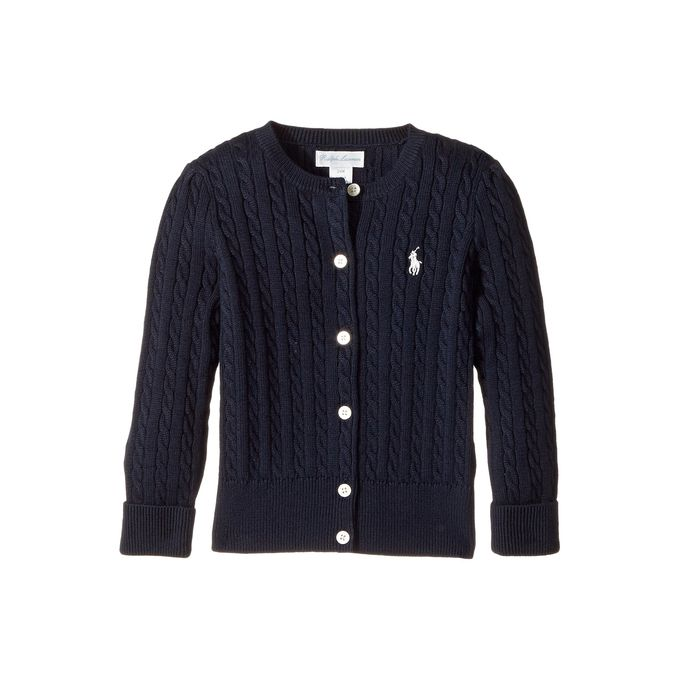 a111611fa028 Ralph Lauren Baby Mini Cable Sweater (Infant) - Jumia مصر