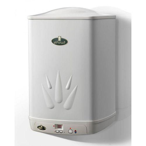 KEH65 - سخان مياه كهربائي مزود بشاشة رقمية - 65 لتر