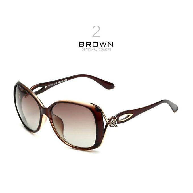 065565471 VEITHDIA Retro TR90 Driving Sun Glasses Polarized Luxury Ladies Designer  Women Sunglasses Eyewear Oculos De Sol