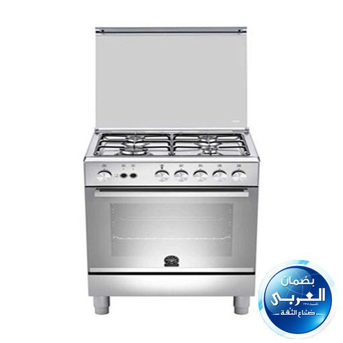 TU64031DX Futura Cooker - 4 Burners