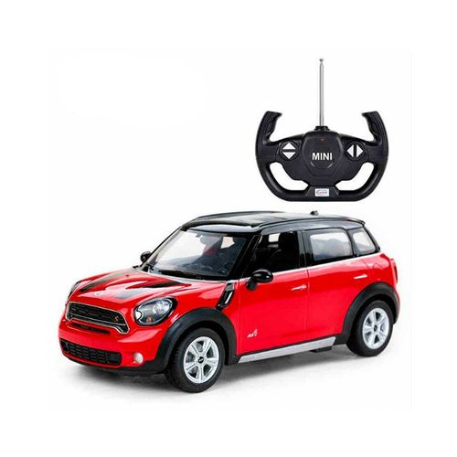 Sale On 114 Scale Rc Mini Cooper S Countryman Red Jumia Egypt
