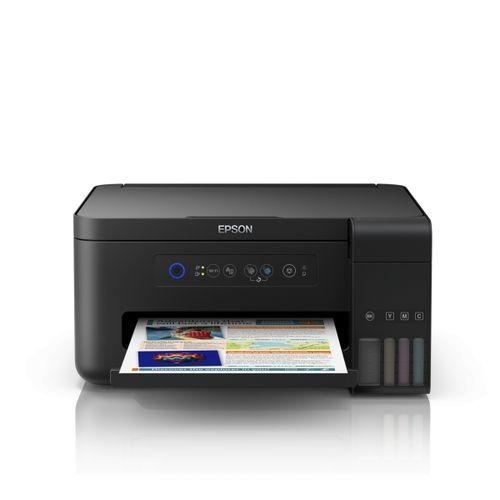 L4150 All In One Printer – Black
