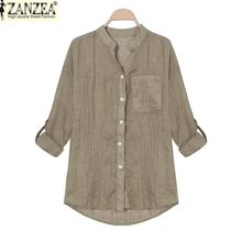 74c70715ebf Zanzea Store: Buy Zanzea Products at Best Prices in Egypt | Jumia Egypt