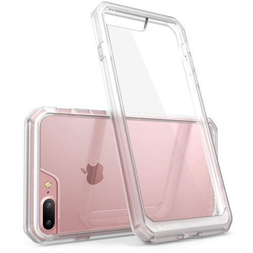 best sneakers b3ae0 1a6cb For IPhone 7 Plus / 8 Plus Case Unicorn Beetle Series Premium Hybrid  Protective Clear Case (Clear)