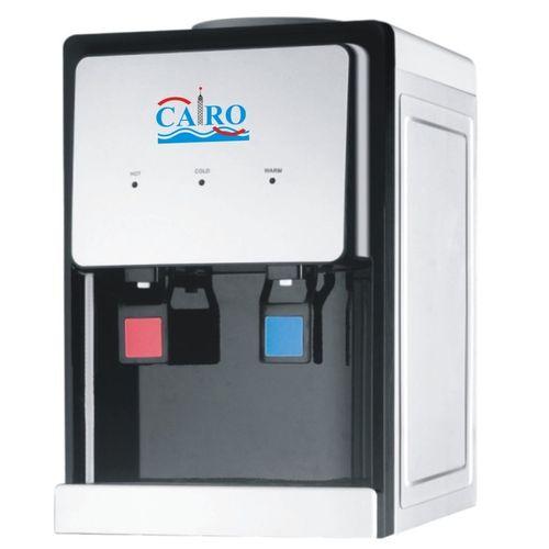 SLR - 17 TSC Water Dispenser - White/Black