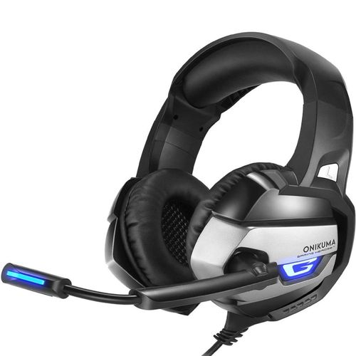 Gaming Headset With Mic For Mobile