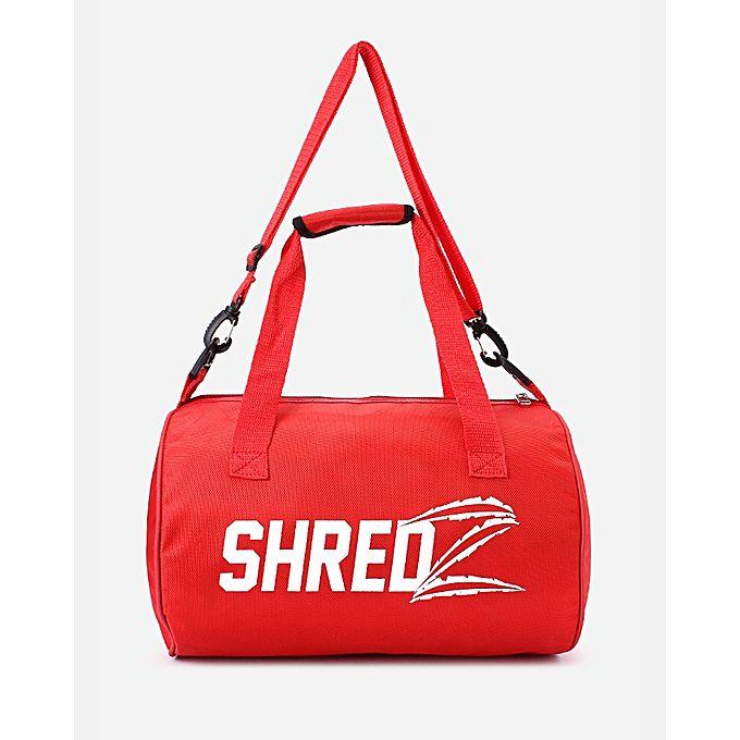 Hostel Tshirt ShredZ Gym Bag