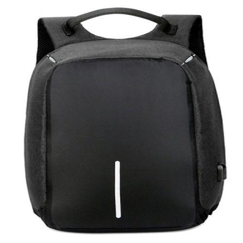 حقيبة ظهر من السرقة مع الكمبيوتر المحمول USB شحن حقيبة مضادة للماء ويتم