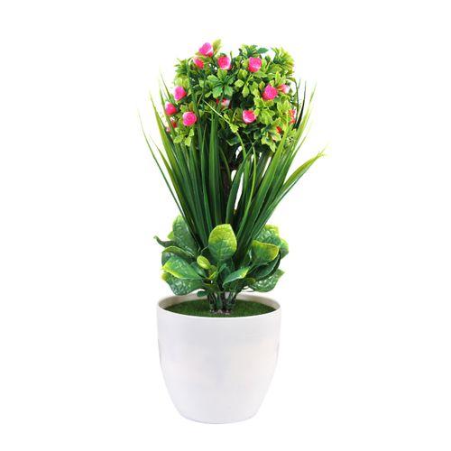 //encrypted-tbn0.gstatic.com/images?q\u003dtbnANd9GcQ85P-WbbeAbXqcCuqOAXplmP6Y1Npg-GFIW8CqHbatPfZ9w9bj & 014 Modern Flower Vase - 15cm - White/Pink