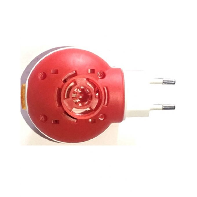 Electric Mosquito Killer - On/Off Switch - 2 PCS