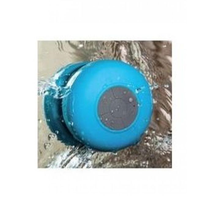 generic waterproof bluetooth shower speaker blue buy online jumia egypt. Black Bedroom Furniture Sets. Home Design Ideas