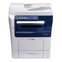 3615 DN - Monochrome Laser Multifunction Printer