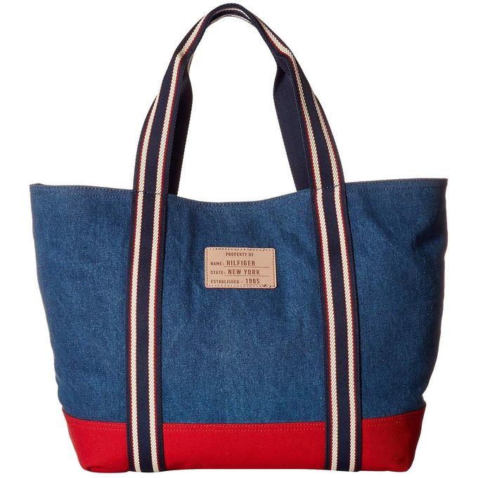 99f66489eb8 Jumia Anniversary Deal! Sale on Canvas Item Tote - Women Handbag ...