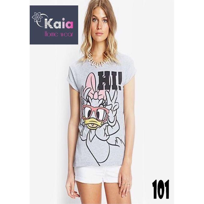 4a0772c16cad Sale on Pajama Hot Short - Cotton - Grey