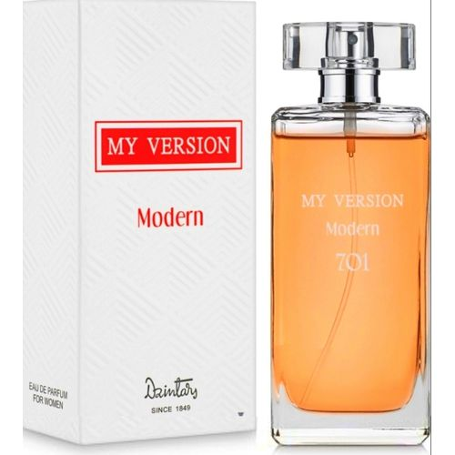 My version modern 701 – EDP – For Women – 100 ml