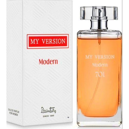 My version modern 701 – EDP – For Women – 100 ml