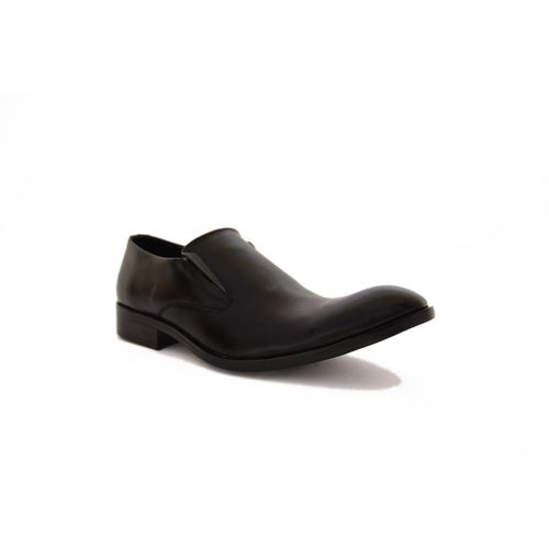 Slip On Classic Shoes – Black
