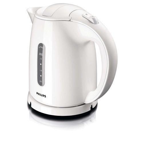 HD4646/00 Kettle Cordless 2400 Watt - White
