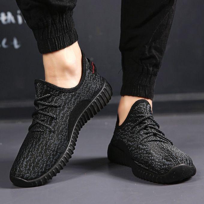 3645fec5d أحذية رياضية خفيفة الوزن مقاومة للاهتراء نسائية - Jumia مصر
