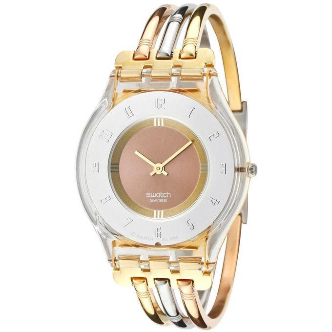 2100c5ede عرض عيد ميلاد جوميا! تسوق Sfk240a Stainless Steel Watch - Dual Tone ...