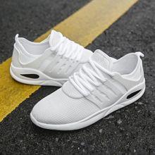 ad56b7957 New Light Running Shoes For Men Breathable Outdoor Sport Shoes Summer  Cushioning Sneakers Lelaki Berjalan Kasut