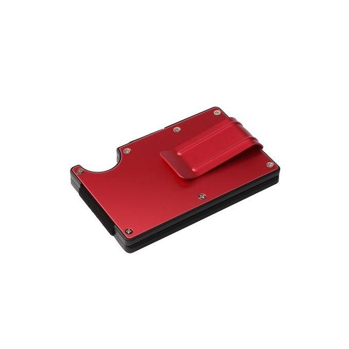 Sale On Tectores Fashion Accessories Metal Mini Money Clip Brand