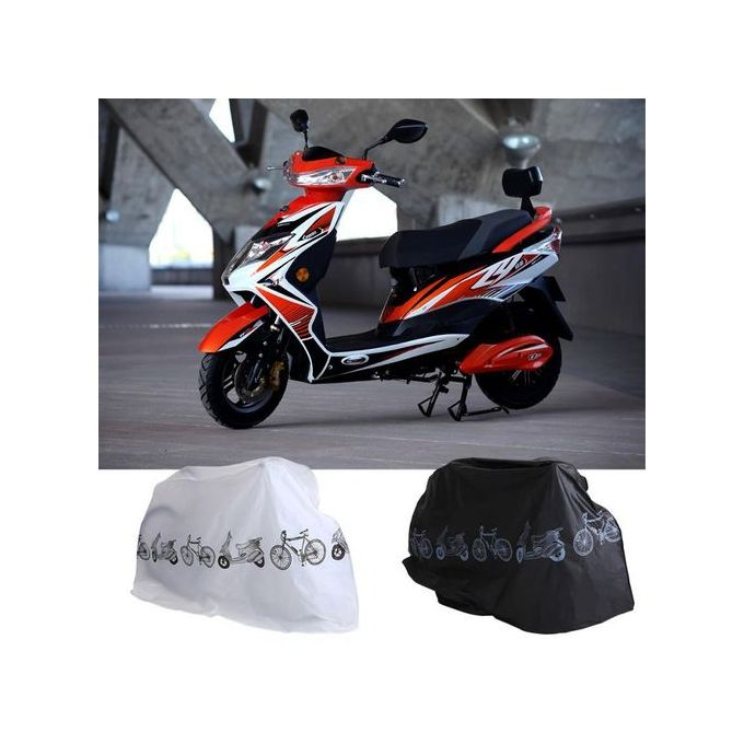 Sporting Goods Useful Bike Bicycle Rain Snow Protector Cover Waterproof Dustproof Protection Scooter Cycling