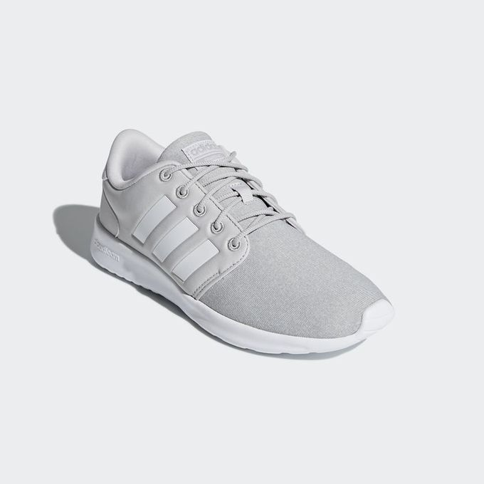 598efaac067303 Sale on ADIDAS CF QT RACER W - WOMAN FREE TIME SHOES