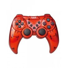 HV-G93W Gamepad for PC - Red