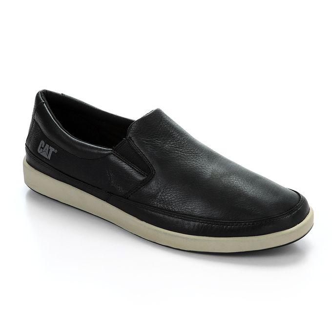 d6124403e Sale on Classic Men Slip On Leather Shoes - Black | Jumia Egypt