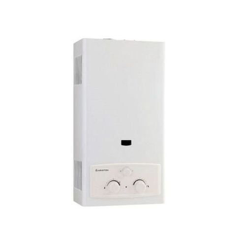 DGI6LDFNG سخان غاز 6 لتر غاز طبيعى - أبيض