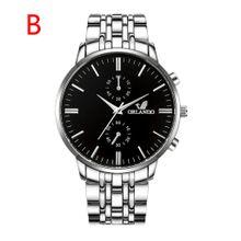 d95a9547f Men Wrist Watches 2019 Luxury Mens Quartz Watches Men Business Male Clock  Mens Watch