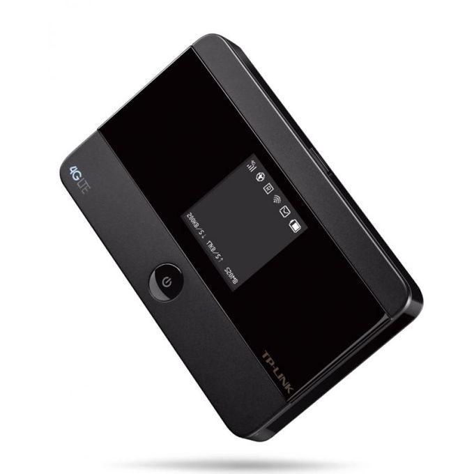 M7350 - 4G LTE-Advanced Mobile Wi-Fi (EU)