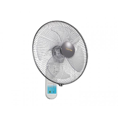 """EPS30(PS) Wall Fan 16"""" With Remote Control - 4 Plastic Blades"""