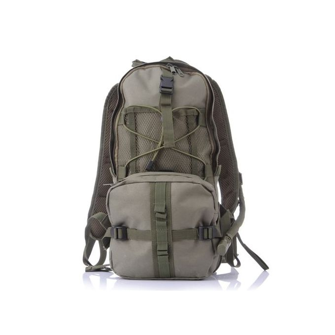 66822cd20d105 Fashion Camouflage Hydration Pack Multifunction Package Mountaineering Bags  Military Tacticas Backpack Travel Rucksack -green