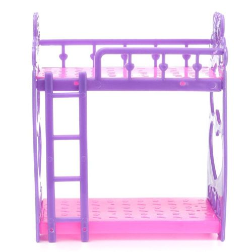 Jumia Anniversary Deal Sale On Plastic Bunk Bed W Ladder 16 For