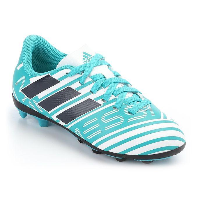 Baby Nemeziz Blue Best 4 Messi 17 J At Price Order Fxg Sneakers kuTwXOPZi