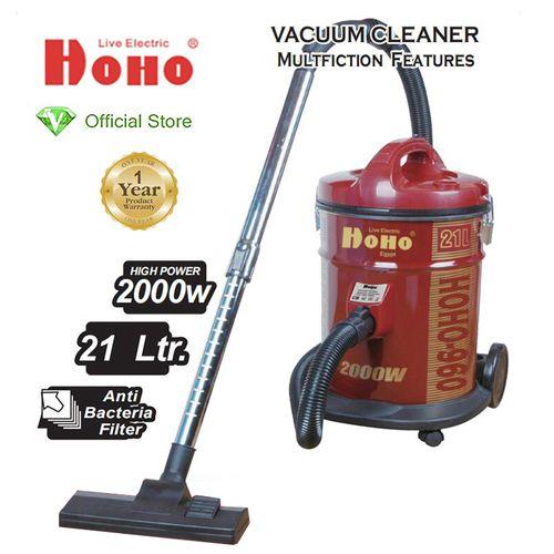 Vacuum Cleaner - 21L