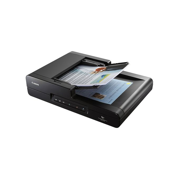 imageFORMULA DR-F120 Office Document Scanner